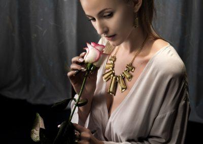 sesja kobieca sensualna